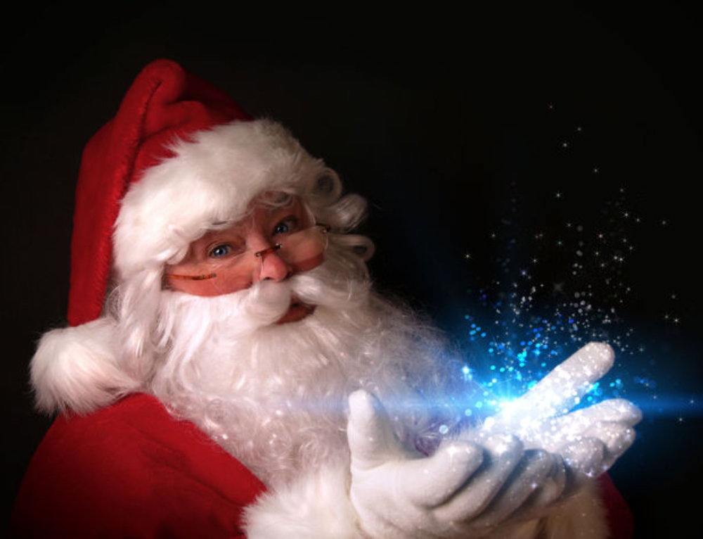 Aspettando Babbo Natale – Sarsina