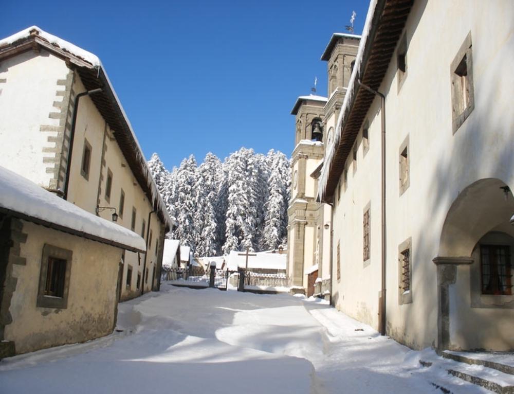 Opzione 9 – Buon vivere d' inverno